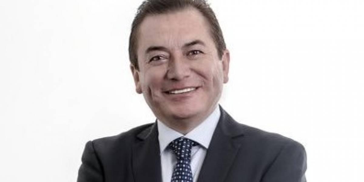 Pablo Ponce exigirá que la participación ciudadana esté en todos los niveles de Gobierno