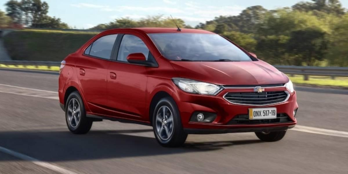 Chevrolet Onix Sedán: ¿Le alcanzará en Colombia al más popular de Latinoamérica?