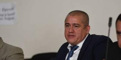 Carlos Rodas seguirá en prisión preventiva.