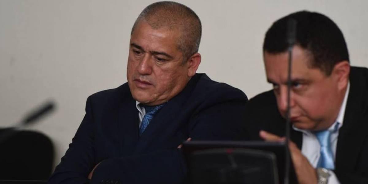 Exsecretario de Bienestar Social seguirá en prisión preventiva