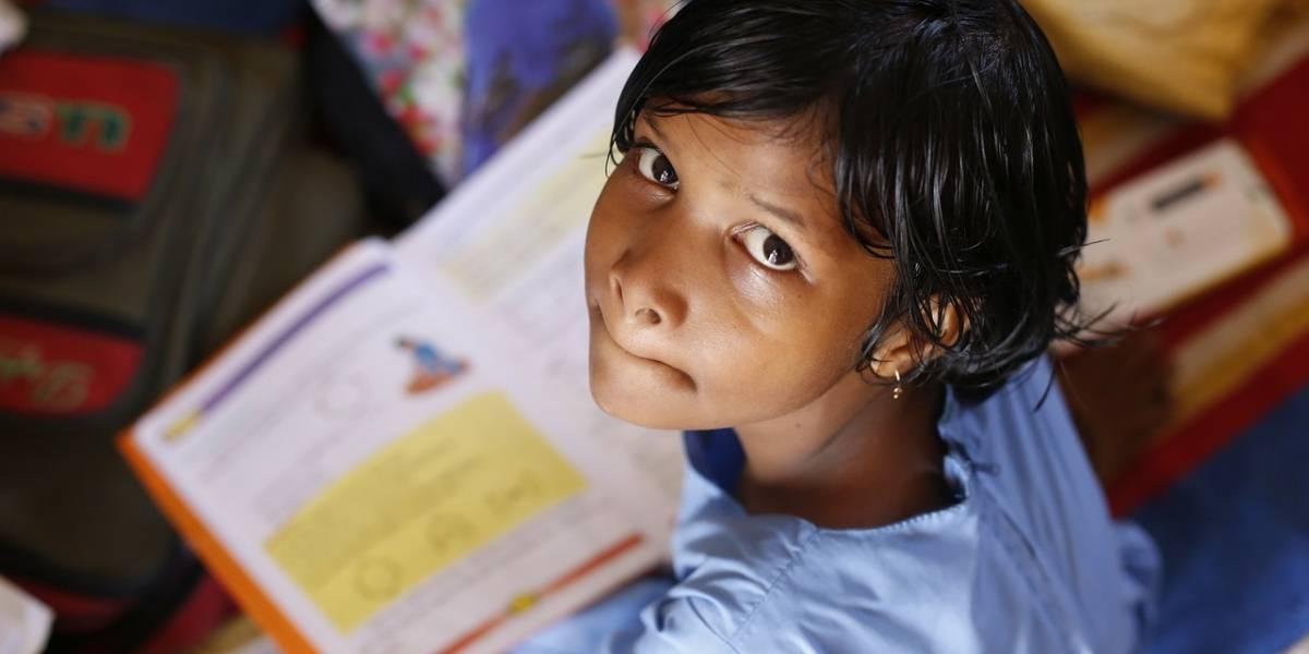 Estudio afirma niños pueden aumentar el nivel de conciencia de sus padres sobre el cambio climático