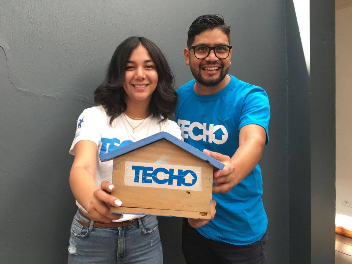Techo 2019