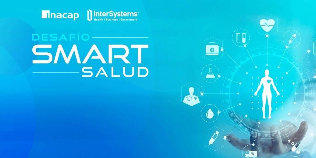 Desafío Smart Salud: Potenciando proyectos de innovación en salud de cara al hospital digital