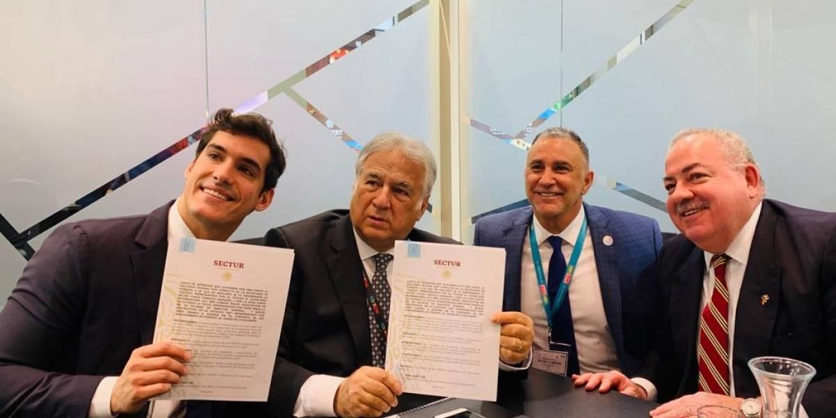 México fortalecerá promoción turística del segmento LGBT+