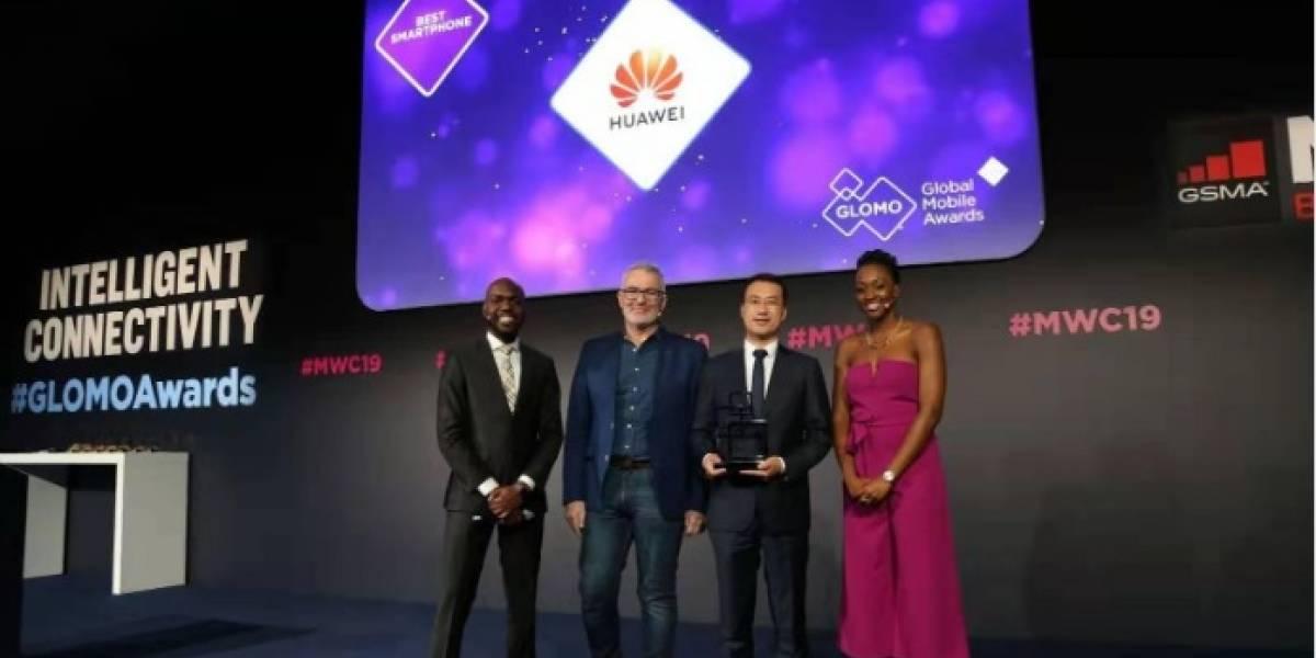 Las razones que llevaron al Huawei Mate 20 Pro a ser elegido como el mejor celular en el Mobile World Congress