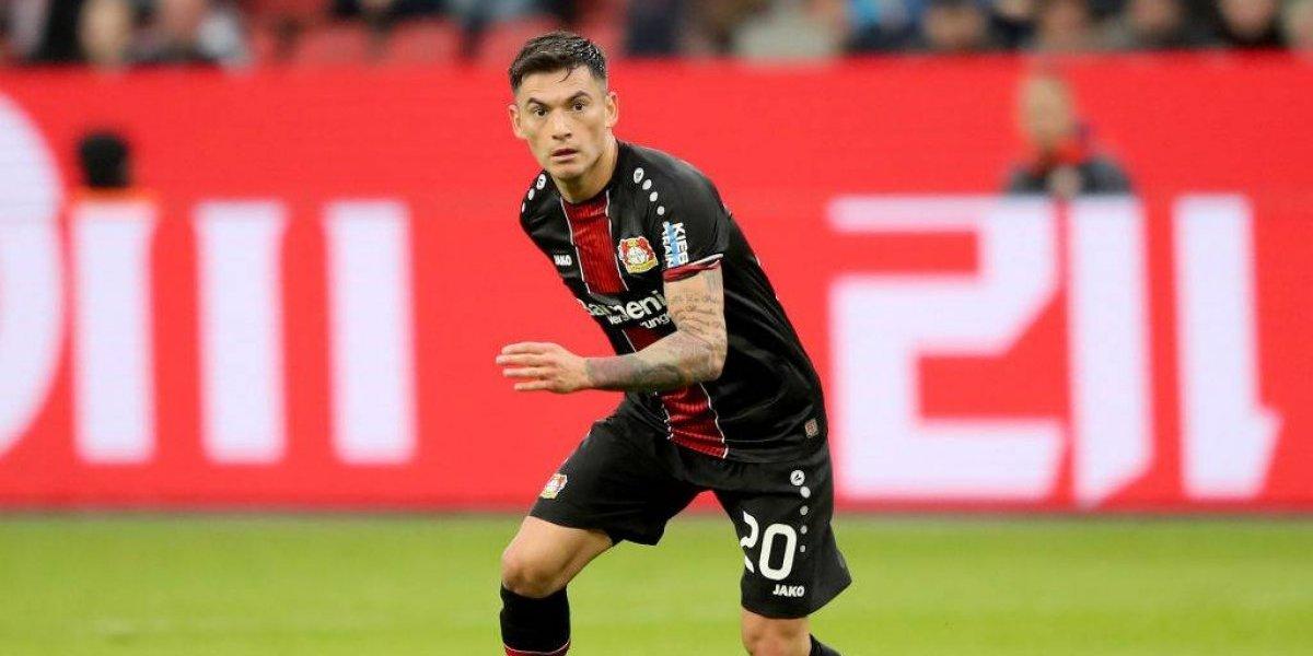 Fútbol por TV: Del duelo entre chilenos en la Bundesliga al clásico entre Arsenal y Manchester United