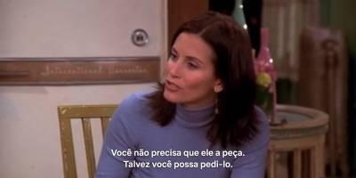 Monica Friends
