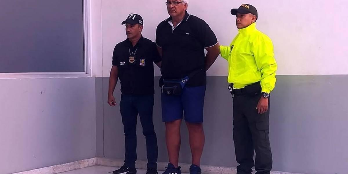 Capturaron a entrenador de la Liga de Pesas por presunto abuso sexual a tres deportistas