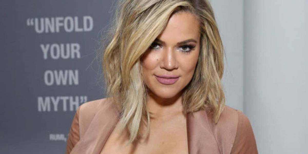 Khloé Kardashian reacciona a la nueva novia de Tristan Thompson