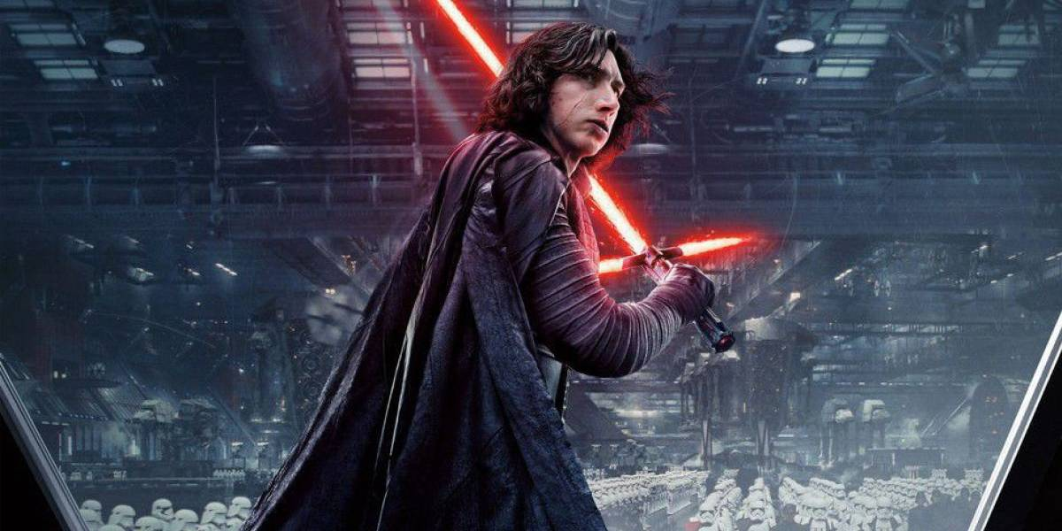 Ojo, fanáticos: filtran escenas del episodio 9 de Star Wars