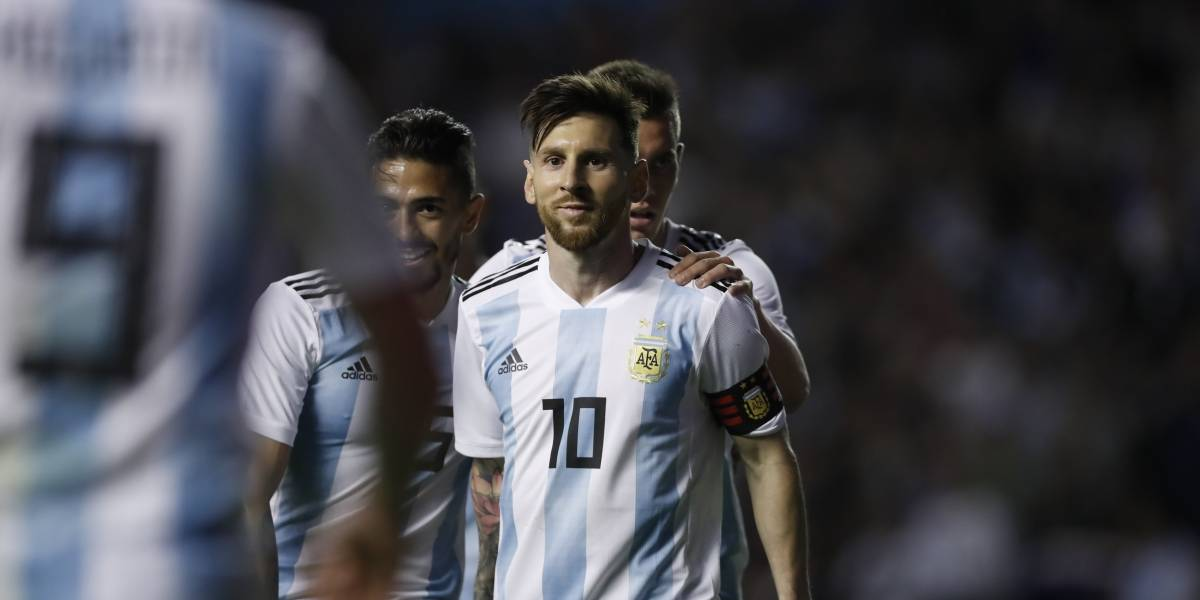 El futbolista que vetó Leo Messi en su regreso a la selección Argentina