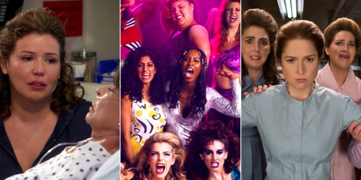 5 séries sobre o poder da amizade feminina na Netflix