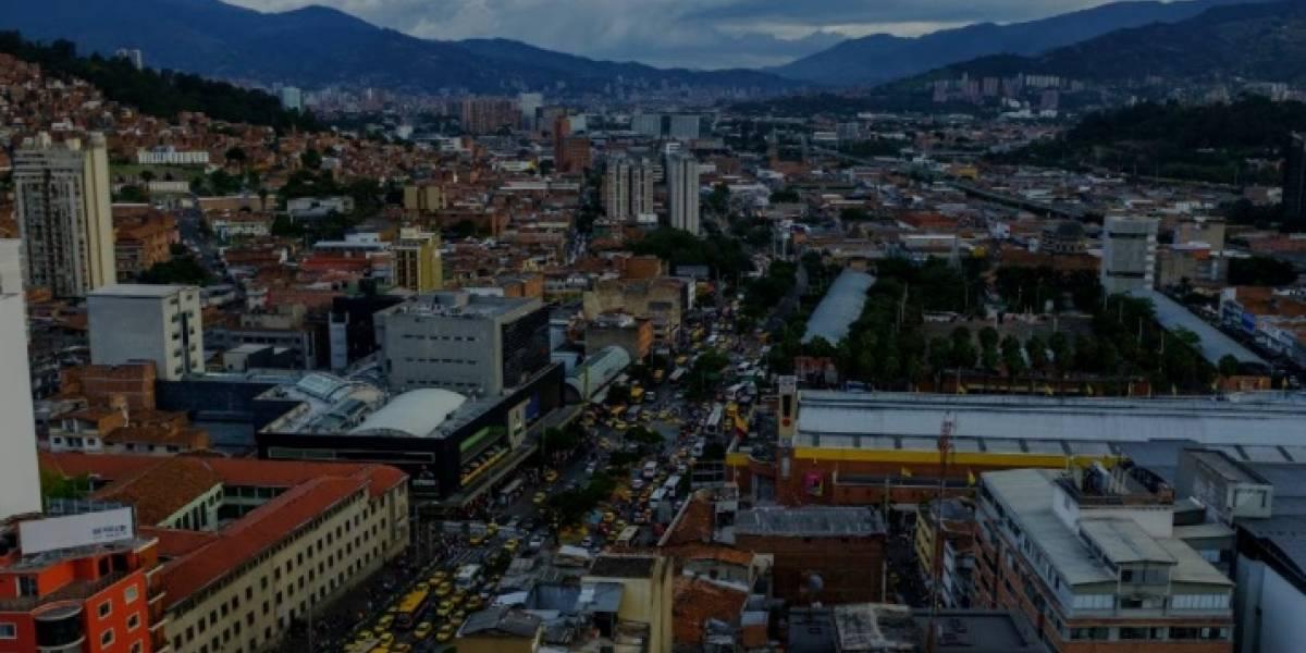 La medida extrema que se tomó en Medellín por contaminación del aire