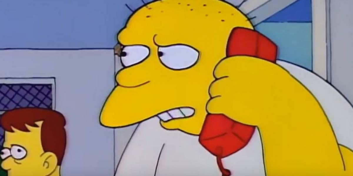 'Los Simpson' retira emblemático episodio de Michael Jackson