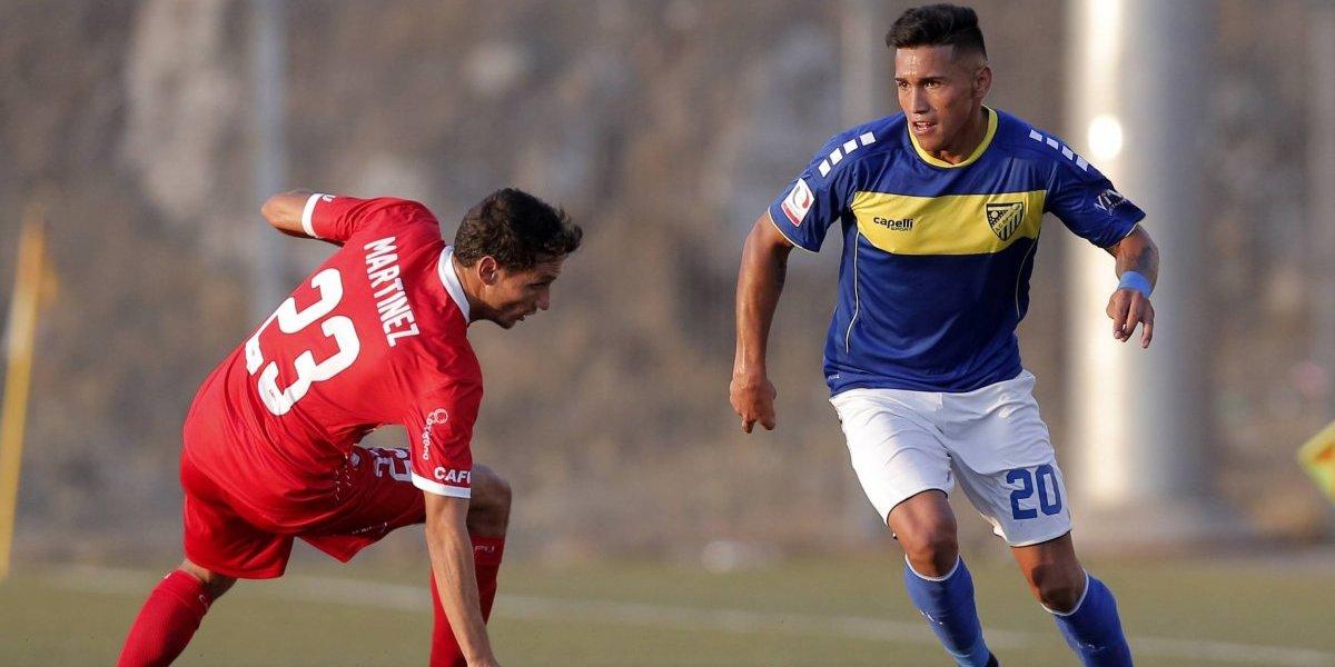 Primera B: Barnechea y Santa Cruz abrirán una apasionante cuarta fecha