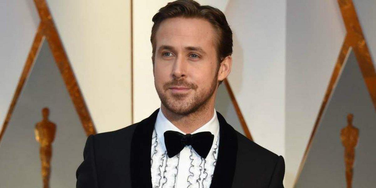 """Critican a hijas de Ryan Gosling que """"no salieron bonitas"""""""