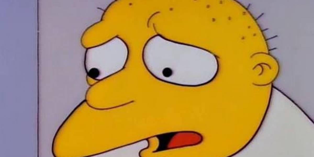 Los Simpson retiran episodio clásico donde aparece Michael Jackson