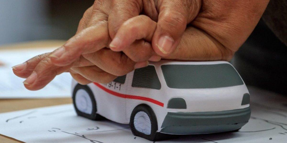 Cruz Roja compartirá técnicas para salvar vidas y preparación en desastres