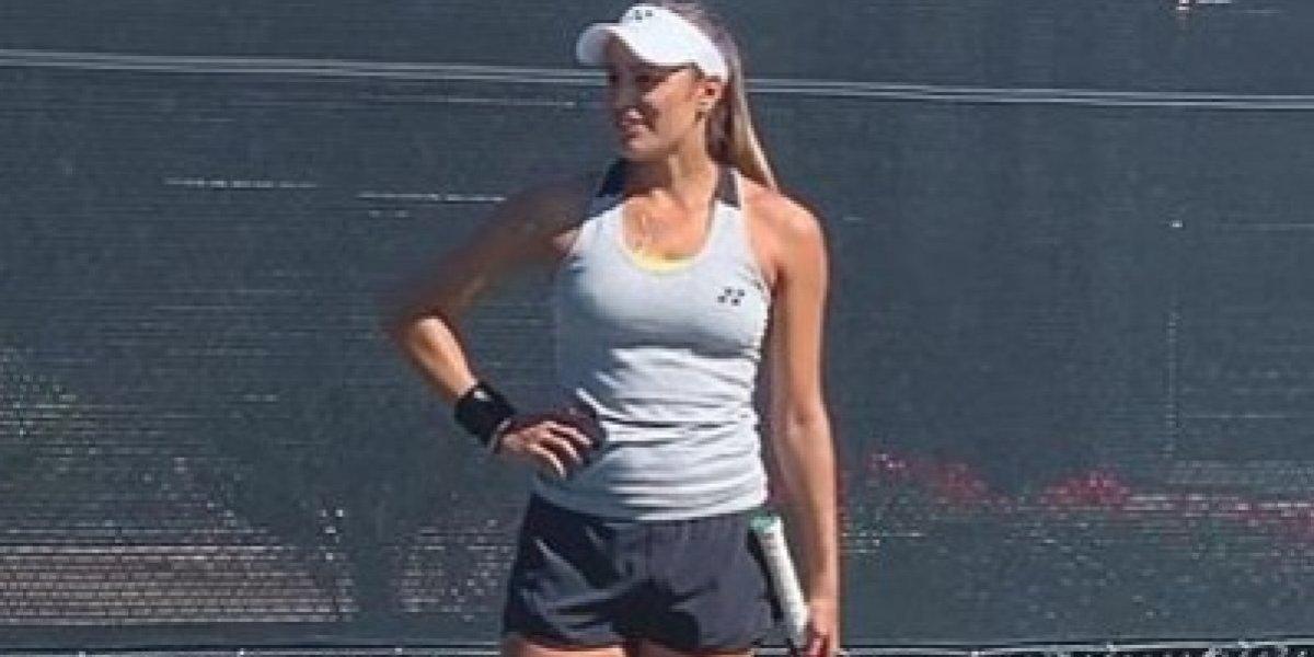 Mónica Puig supera primera ronda en el Masters Indian Wells