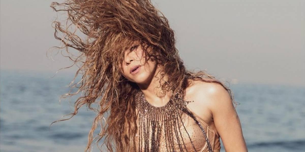 Shakira, ¿ella es tu hermana gemela perdida?