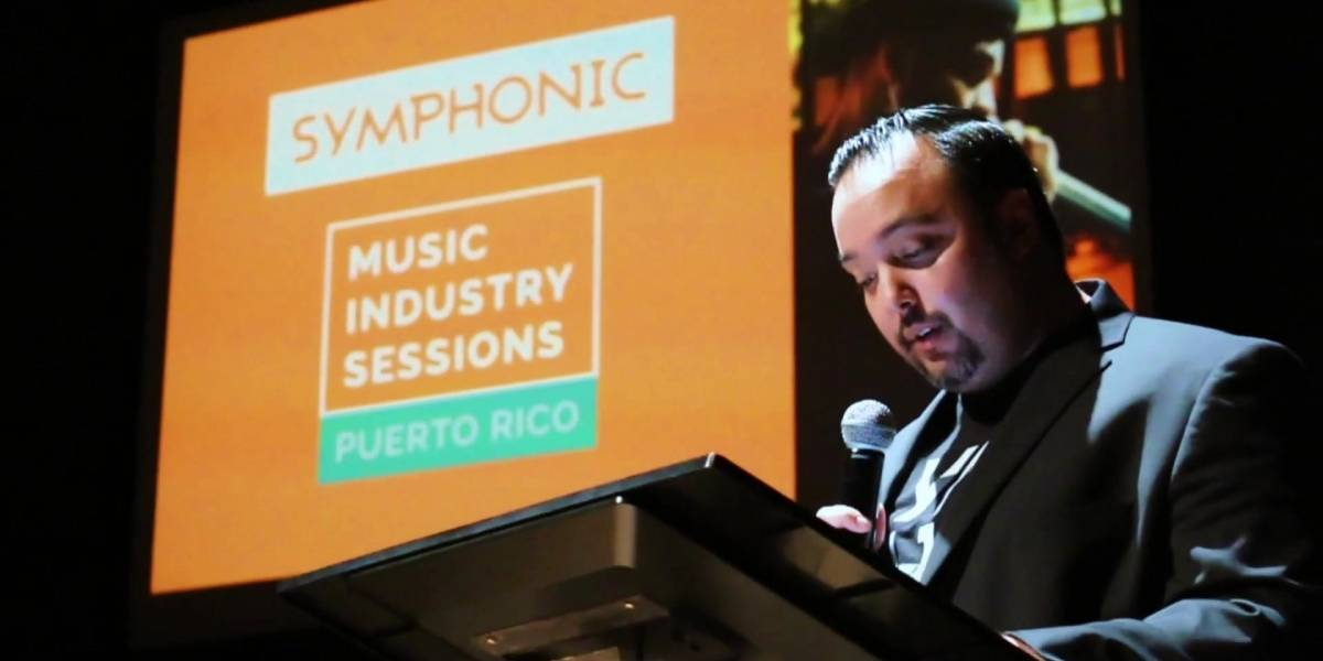 Éxito Rotundo en Puerto Rico Music Industry Sessions y Showcase Live! De Symphonic Distribution