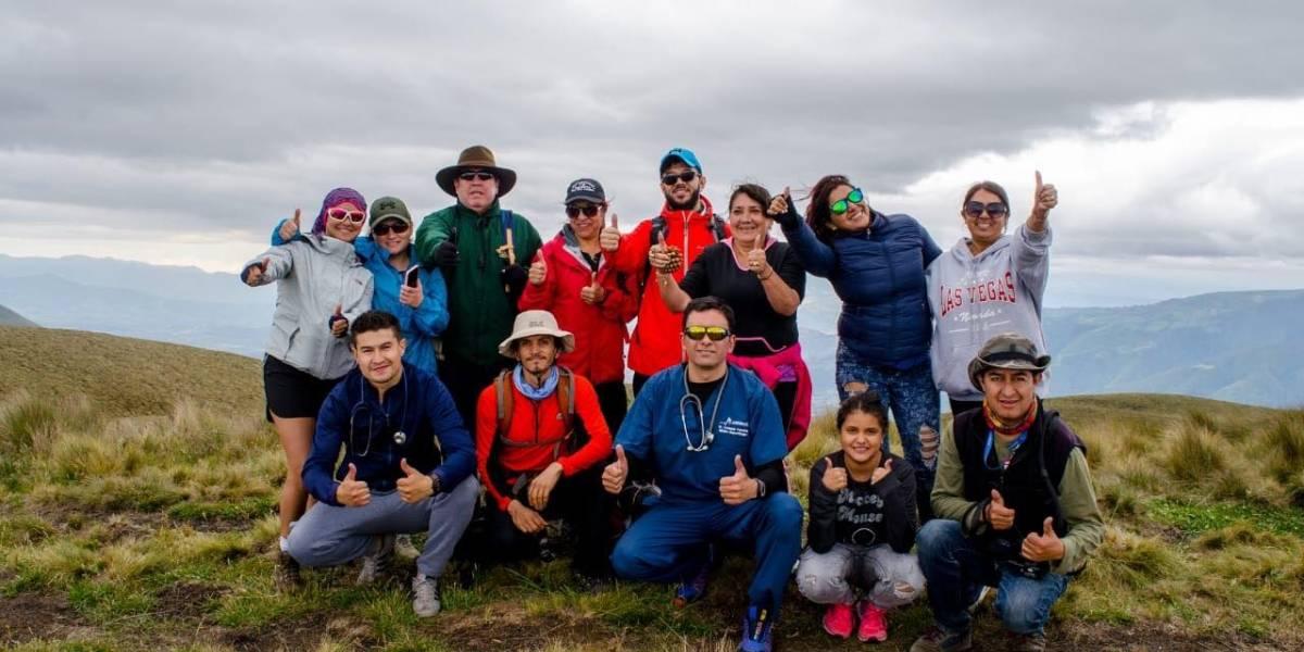 Turismo de Altura: ¿Dónde hacer deporte y turismo para la salud?