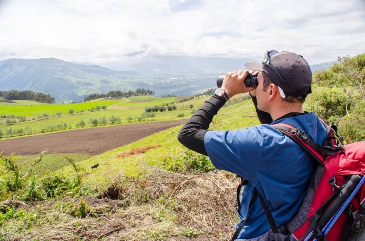 Turismo de Altura: ¿Dónde hacer deporte y turismo a la vez para la salud?