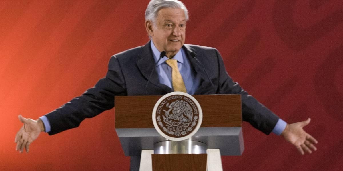 AMLO gasta 1 millón de pesos en menú gourmet para Presidencia