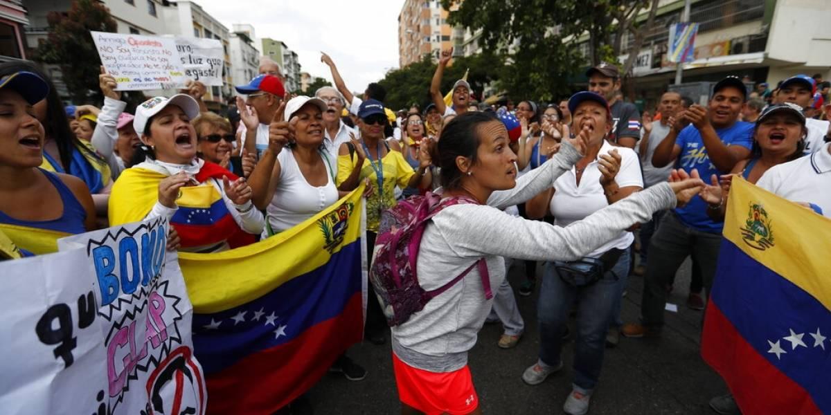 Venezuela: oposición llama a protestas tras apagón nacional