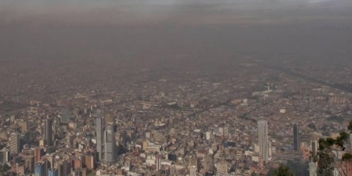 ¡Atención! Se levanta pico y placa ambiental en Bogotá