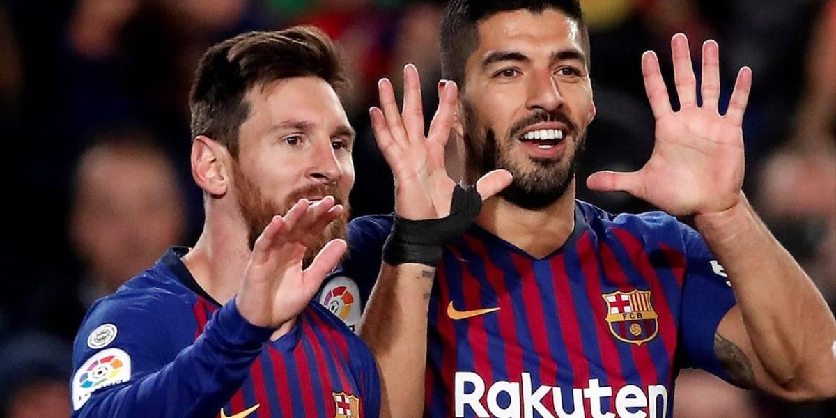 ¡Sueñan con el triplete! Barcelona, a confirmar su paso a la final frente al Liverpool en Anfield