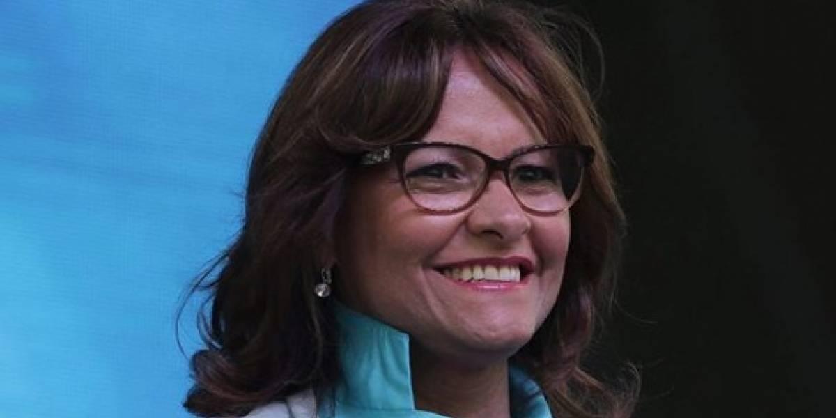 Elizabeth Cabezas acusa de espionaje el audio filtrado en Internet