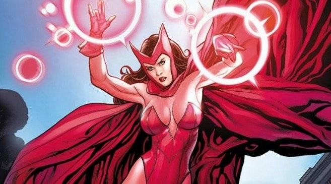 stas son otras otra heroínas super poderosas del Universo Marvel
