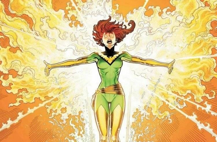 Estas son otras otra heroínas super poderosas del Universo Marvel