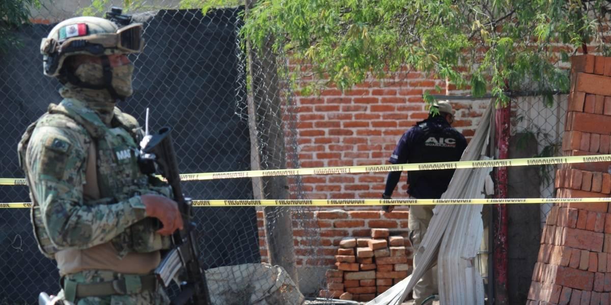 Al menos 15 muertos tras ataque a bar en Salamanca, Guanajuato