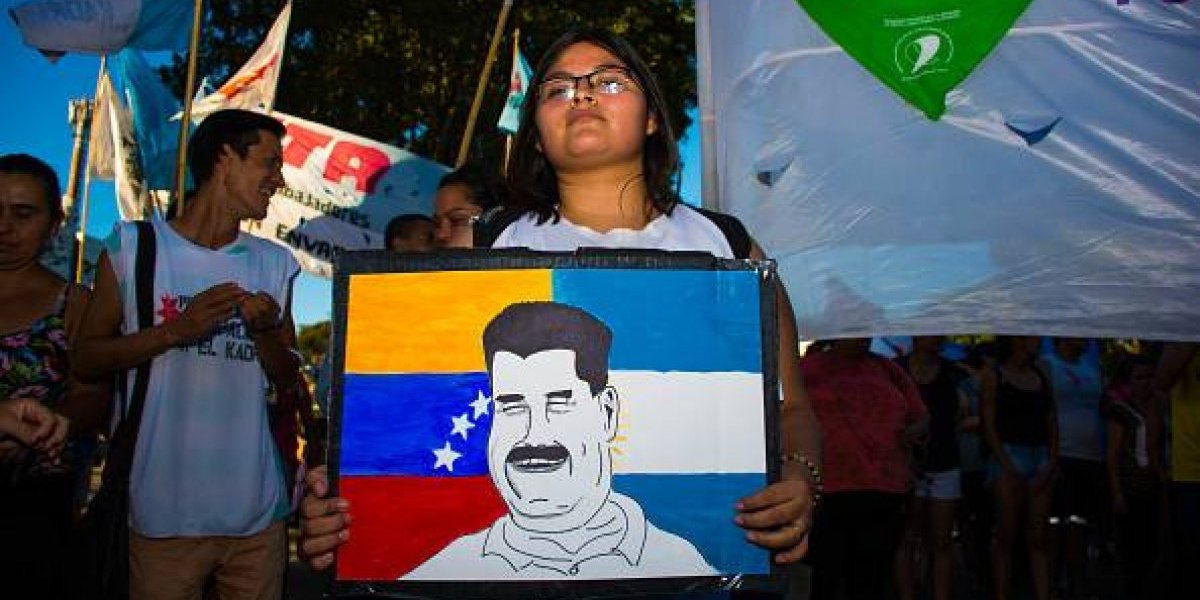 Venezuela: Maduro envió un mensaje para todas sus compatriotas