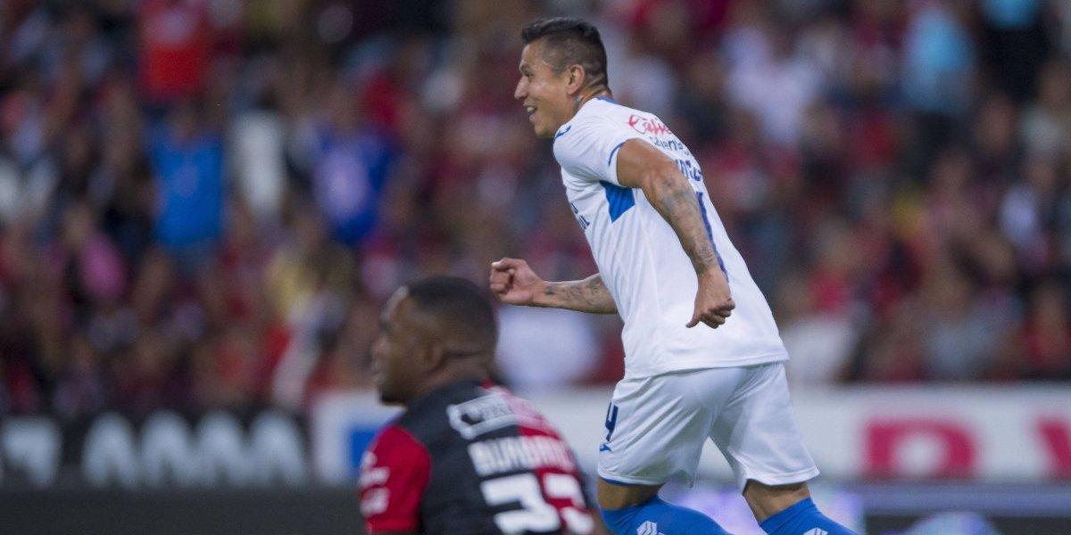 Cruz Azul regresa a zona de liguilla con triunfo sobre Atlas