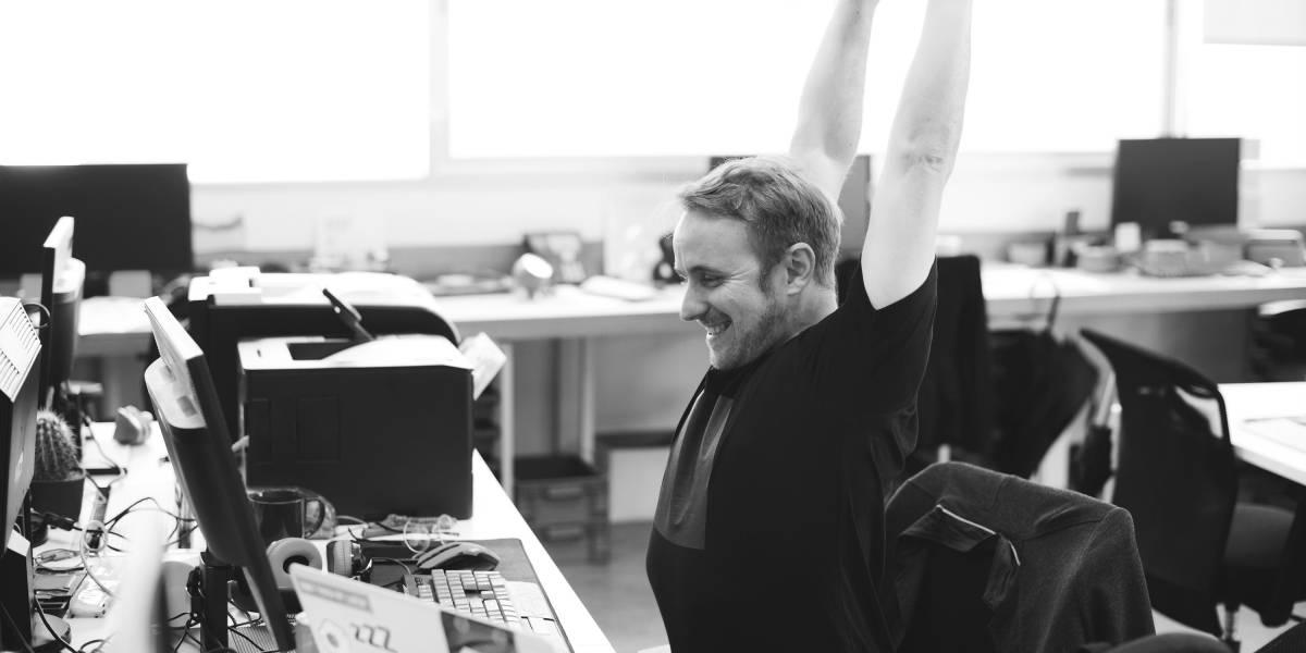 Al estilo japonés y en grupo: cómo aplicar el proyecto de tres horas de actividad física por semana en el trabajo