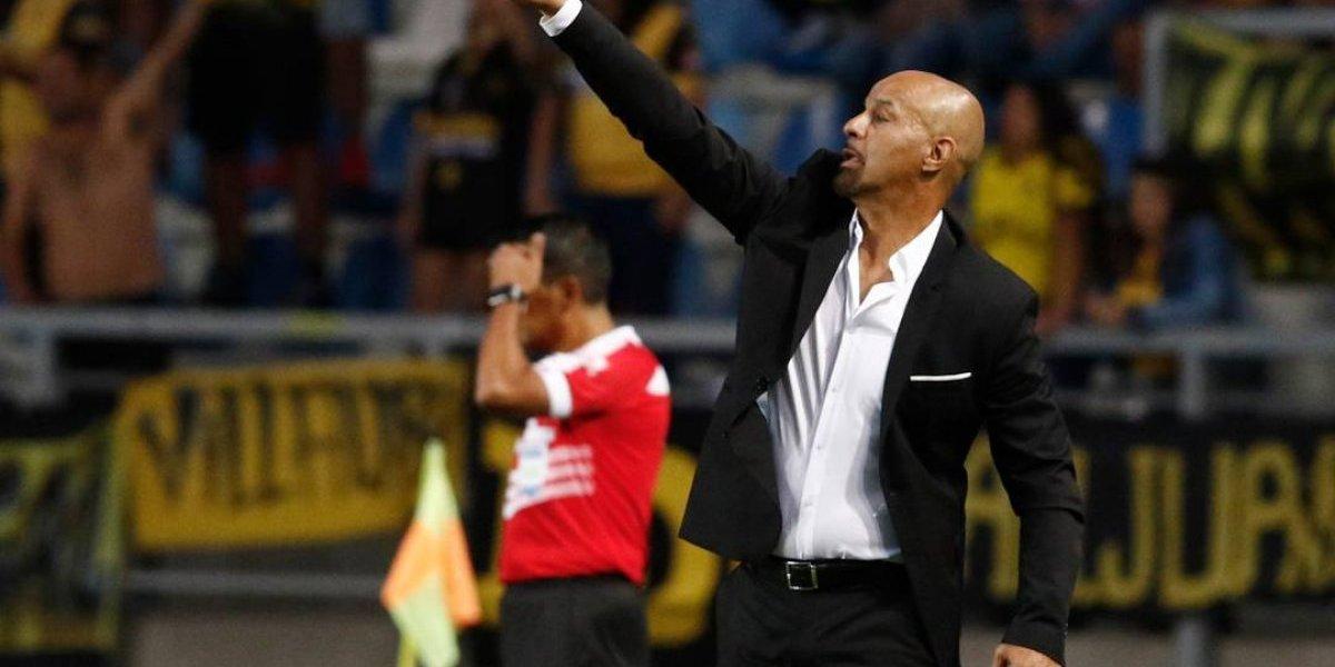 O'Higgins de Selección: El emplazamiento del Fantasma Figueroa a Reinaldo Rueda