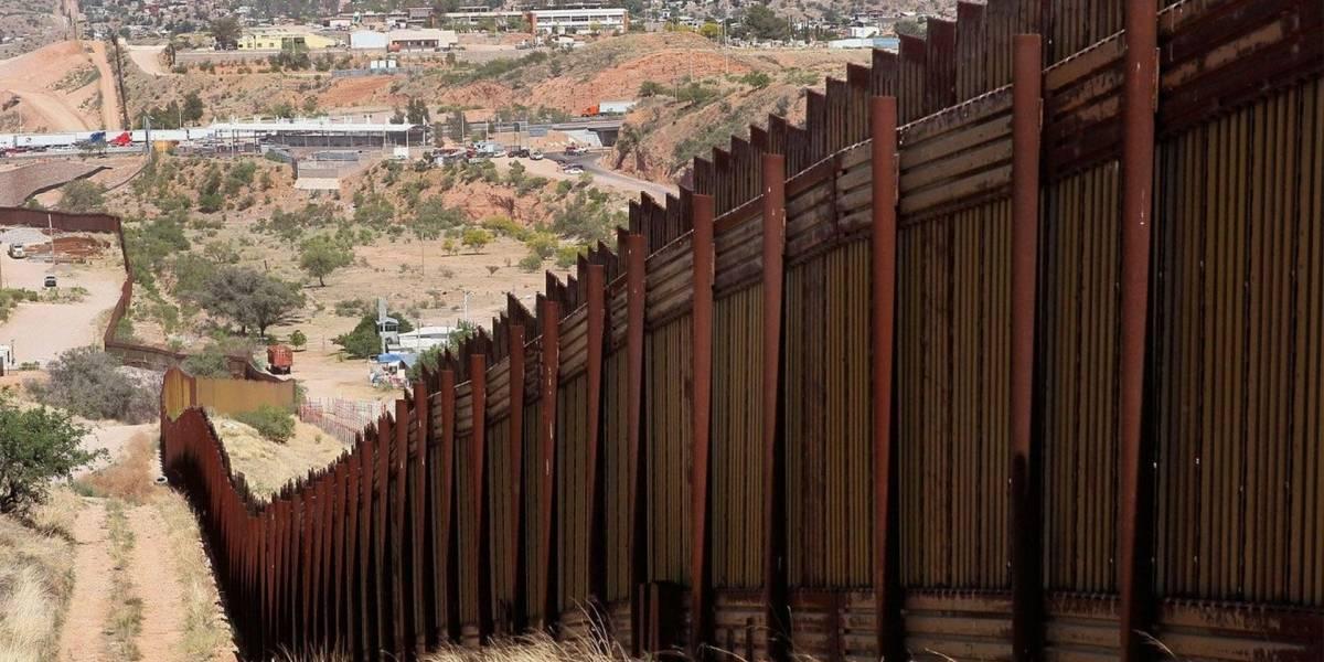 México construye el muro fronterizo en The Division 2