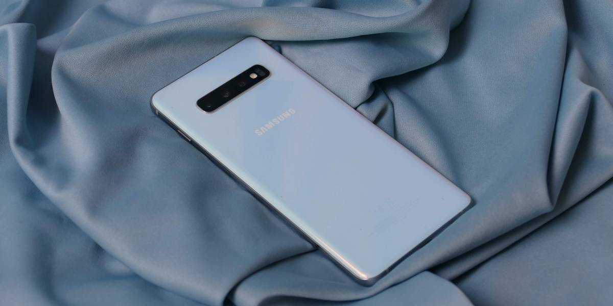 La madurez de la saga: Review del Samsung Galaxy S10 [FW Labs]
