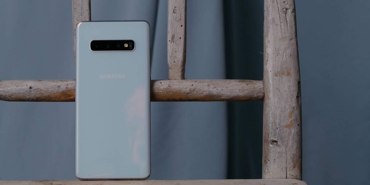 Se acabó la espera: Hoy comienza la venta oficial del Galaxy S10 en Chile