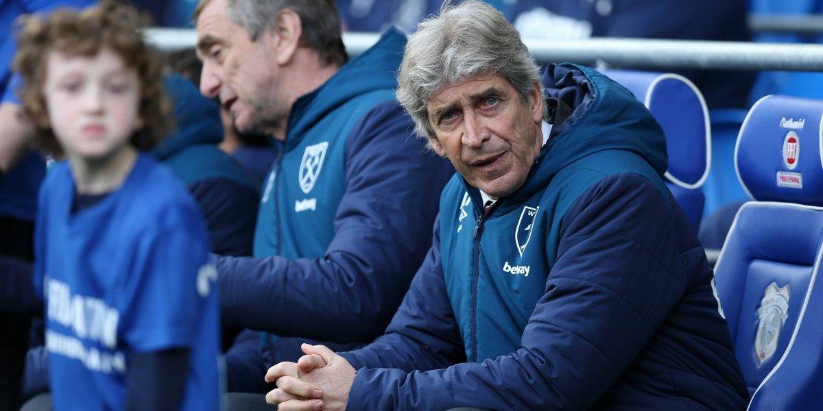 West Ham de Pellegrini sigue perdiendo en una Premier League que se deslumbra con el City