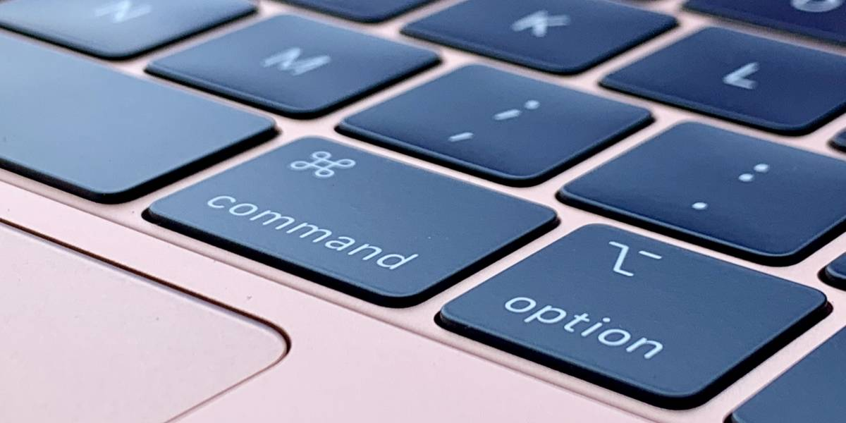 Apple quiere decirle adiós a su polémico teclado mariposa