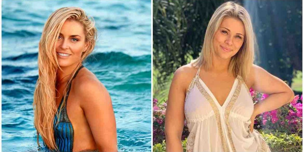 Lindsey Vonn y Paige VanZant, protagonistas de Sports Illustrated en bikini