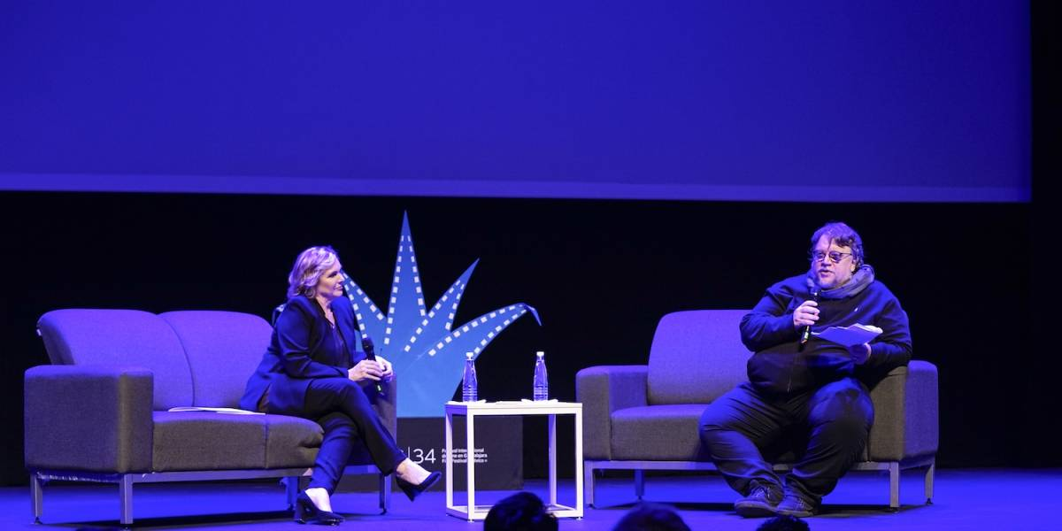 Guillermo del Toro creará centro de animación Stop Motion