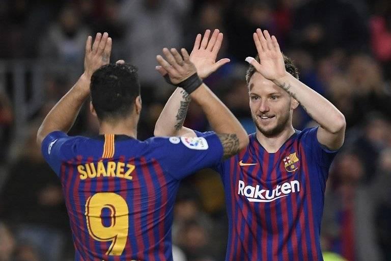 Resultado Barcelona vs Rayo Vallecano, la liga 2019