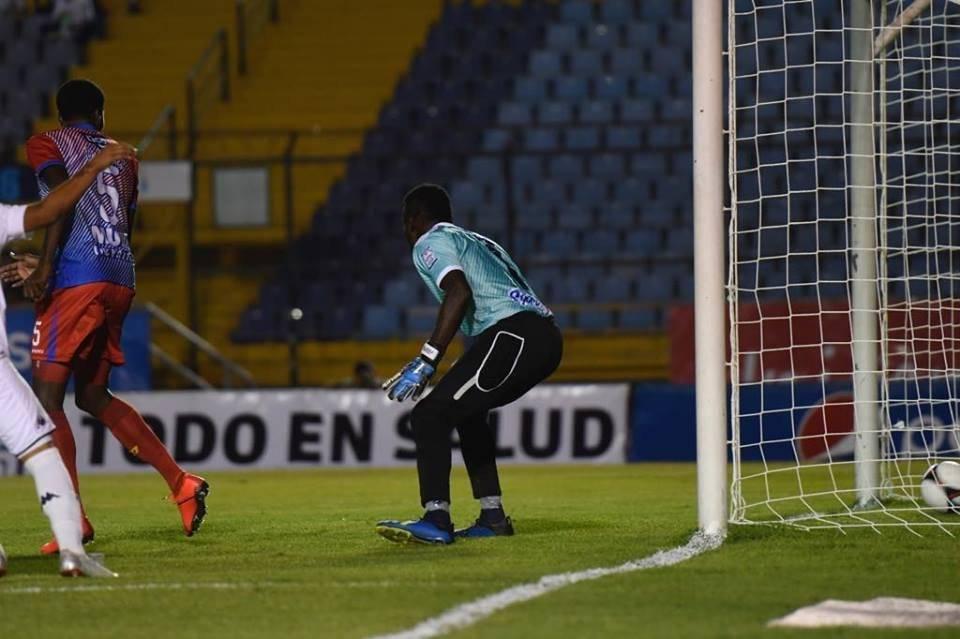 Resultado Comunicaciones vs Iztapa, Torneo Clausura 2019
