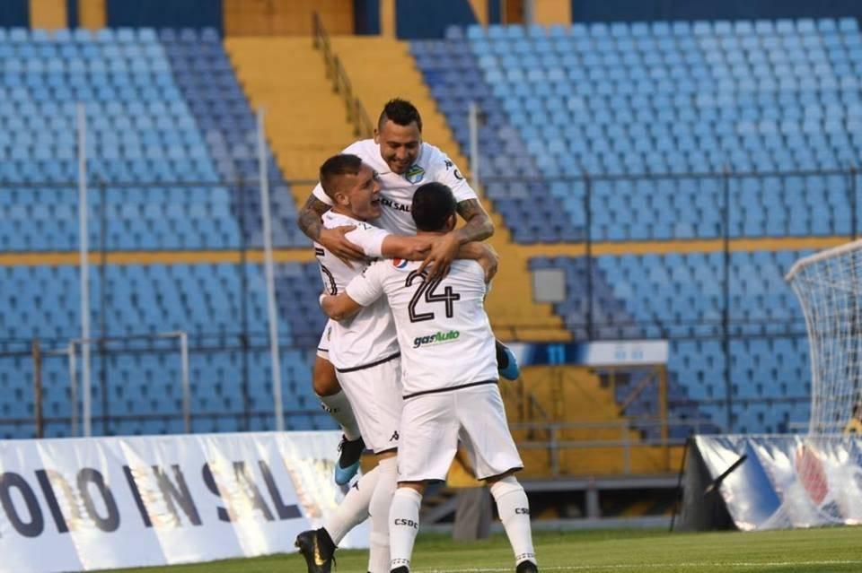 Resultado Comunicaciones Iztapa, Torneo Clausura 2019