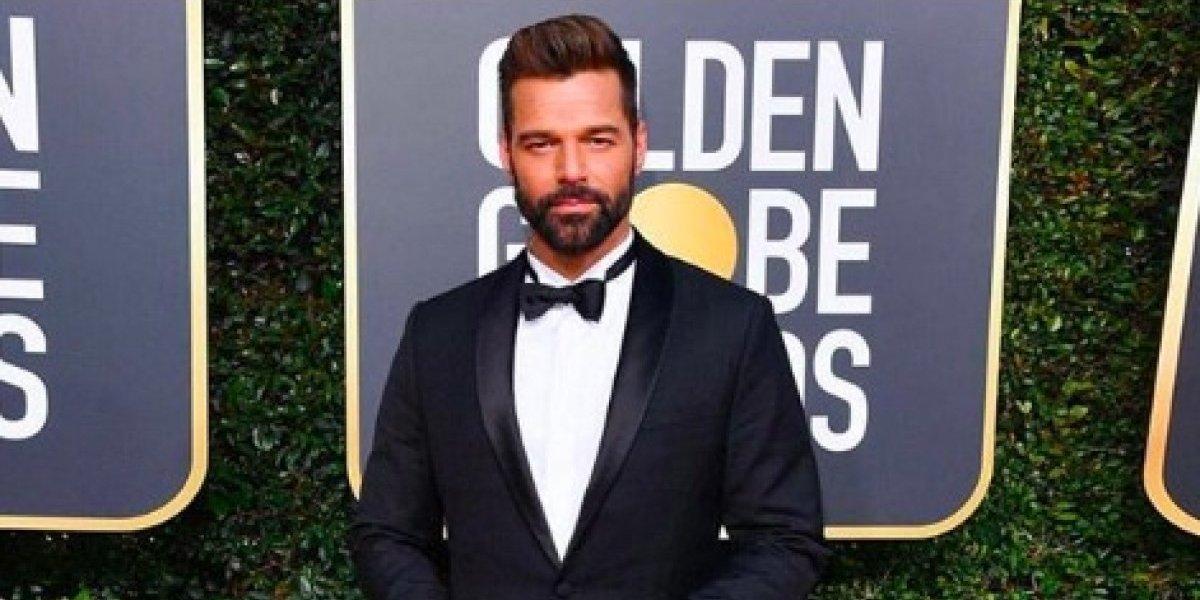 Ricky Martin, Residente y Bad Bunny se unen al llamado para manifestarse contra el gobierno